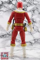 Power Rangers Lightning Collection Zeo Red Ranger 06
