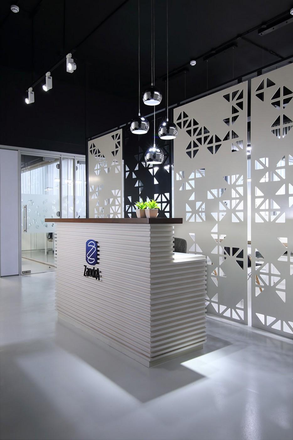 Surprising Concept of Office Idea