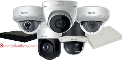 Camera HiLook cung cấp các tính năng tiên tiến nhất hiện nay