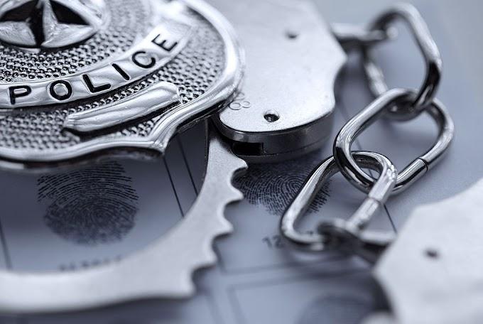 Pastor Polícia