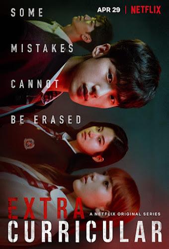poster, serial, korea