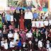 Ofrecen Altar de Muertos a Don Miguel hidalgo en la escuela primaria Miguel Hidalgo