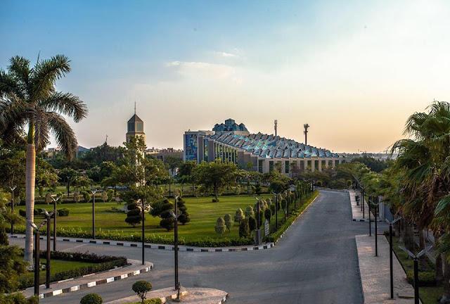 مصاريف جامعة مصر للعلوم والتكنولوجيا للوافدين