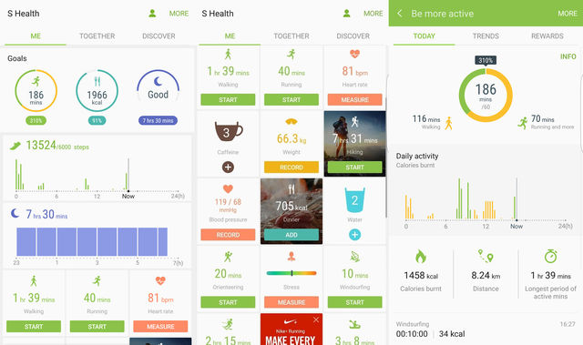 Android Nutrition Apps To Help Healthy Diet