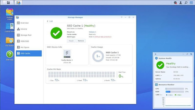 Synology DS720+ Review