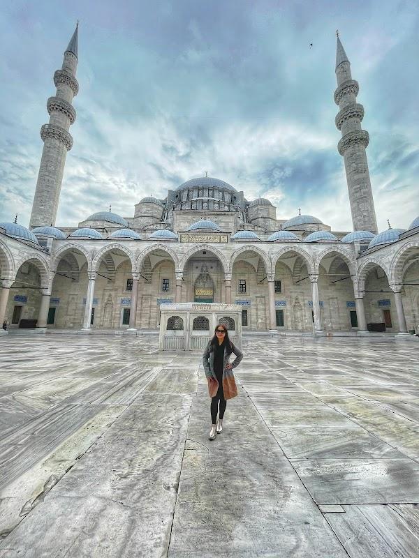 Top 10 Rekomendasi tempat wisata yang Wajib dikunjungi pertama kali ke Istanbul