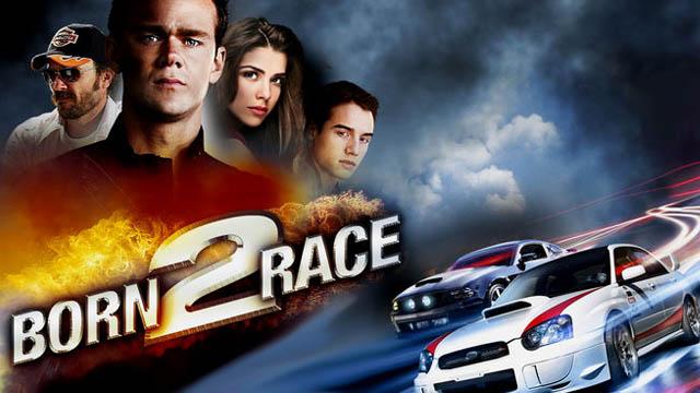 Born To Race (2011) English Movie 720p BluRay Download