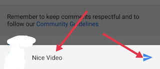 YouTube Par Comment Kaise Kare