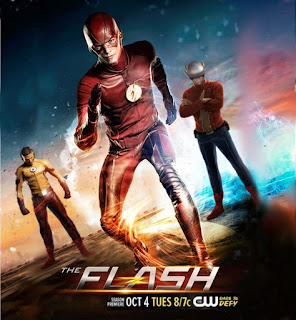 Review Flash Season 3