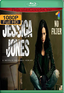 Jessica Jones 1-2-3 1080p BRrip] [Latino-Inglés] [GoogleDrive] LaChapelHD