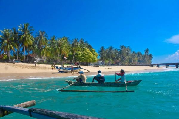 Pantai Krui, Pantai Rujukan Surfer Kelas Dunia
