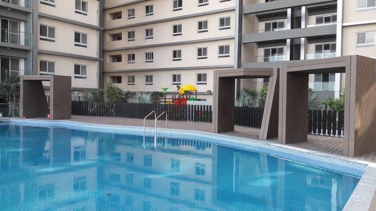 胡志明市 第七郡 寶佳建設 低總價 2房只要臺幣330萬起 一坪方米約1400美金起(一臺坪約13萬8新臺幣)