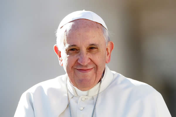 Catholic Pontiff, Pope Francis 1, has said the 21 girls of the Government Secondary School, Chibok, Borno State, who were released by the Boko Haram abductors on Monday last week, need experts to rehabilitate them.