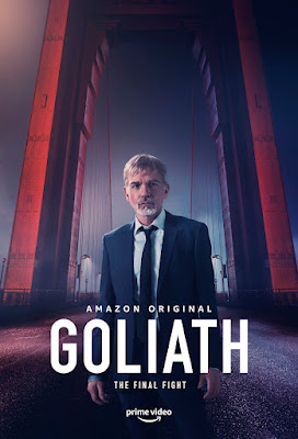 Goliath Season 4 Poster