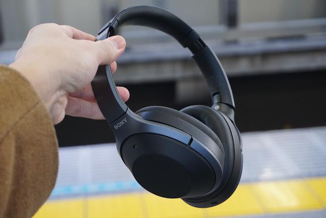 【SONY WH-1000XM2】いつでもどこでもノイズキャンセリング付きで高音質。SONYのワイヤレスヘッドホンWH-1000XM2が最強だったレビュー