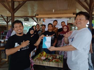 Komunitas Pengusaha TDA Bandar Lampung Punya Pengurus Baru