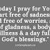 A Day Full Of God's Blessings