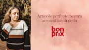 Articole perfecte pentru această iarnă de la Bonprix