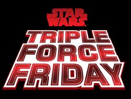 Triple force friday portada