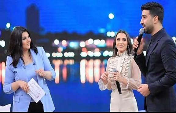 معكم كارمن سليمان حلقة الجمعة 7 فبراير 2020 مع منى الشاذلي