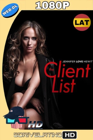 The Client List (2012-2013) Serie Completa NF WEB-DL 1080p Latino-Ingles MKV