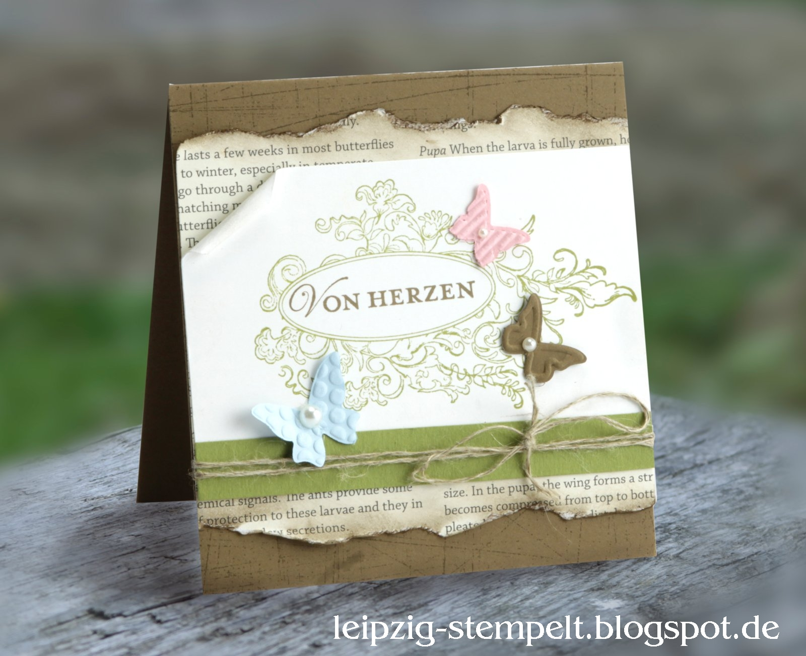 April 2012 Stampin Up Blog Und Produkte Bei Stempelclub De