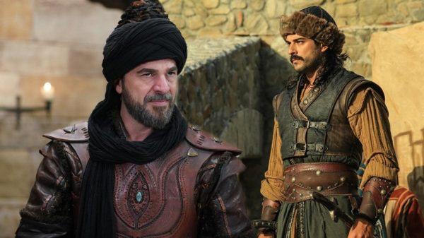 هل سيعودإنجين ألتان دوزياتان إلى مسلسل قيامة عثمان ؟