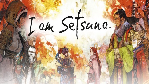 I Am Setsuna PC Download Full Version