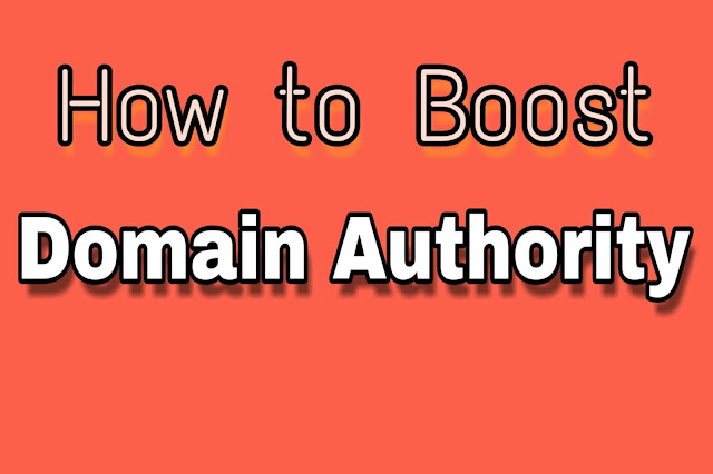 How to Boost Your Domain Authority in 2019