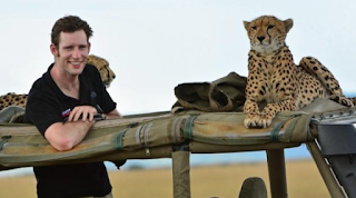 The Practical A-z Guide To Going On Safari