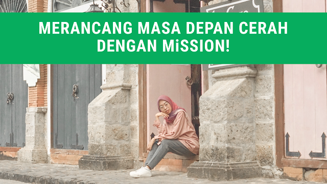 MiSSION Manulife Indonesia