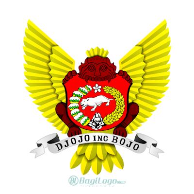 Kota Kediri Logo Vector
