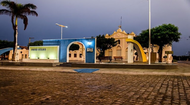 Ouro Velho é o único município livre da Covid-19 na Paraíba após 4 meses do 1º caso