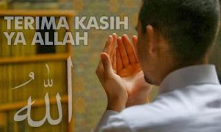 Kumpulan Ayat Al Quran Tentang Bersyukur Kepada Allah SWT