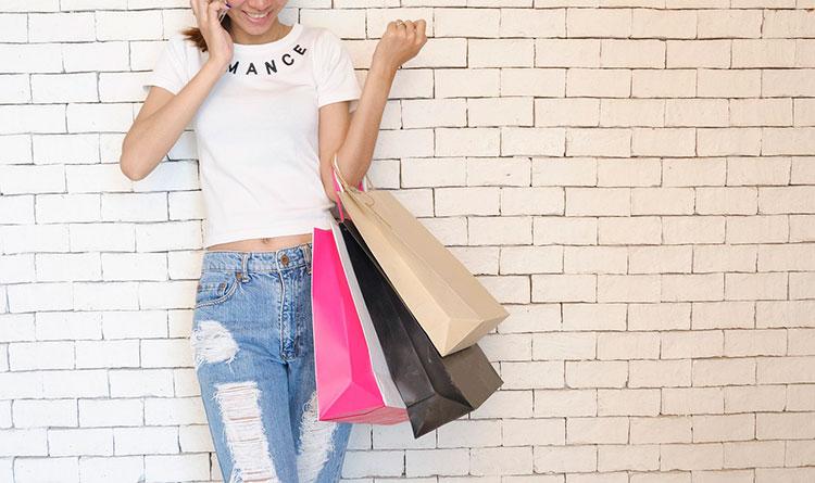 5 tips para beneficiarte realmente de las rebajas