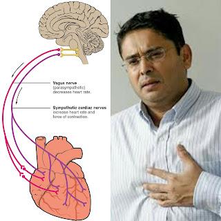 Heart Palpitation, cases, treatment, symptoms, problems, disease