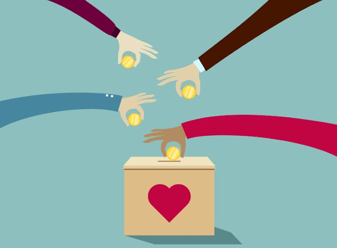 Gifts To Charity - Do We Need Them In The 2007 America?