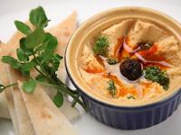 Makanan Tradisional Dubai Uni Emirat Arab (UEA) Terkenal