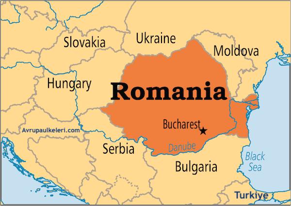 Romanya devleti