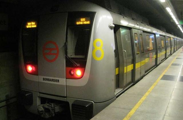 2 बच्चों के साथ मेट्रो के आगे कूदने जा रही थी महिला, बेटे की सुझबुझ से बची जान - newsonfloor.com
