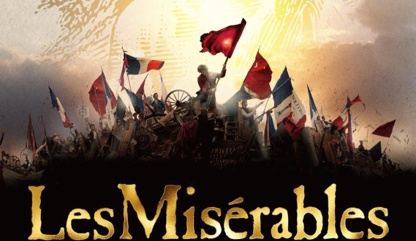 Yet Another Period Drama Blog Les Miserables 2012 Part One
