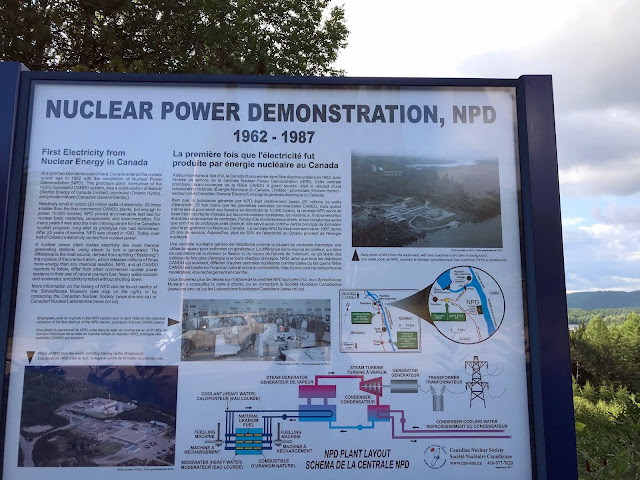 sudbury Nuclear Power Demonstration