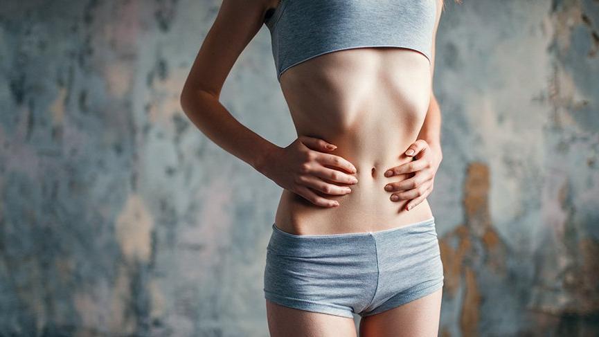 Zayıflama hastalığı sizde var mı? Test edin