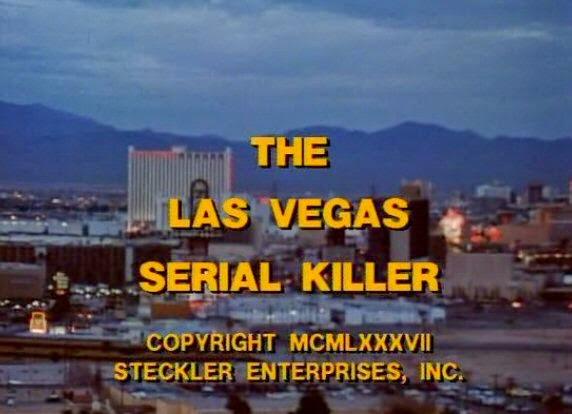 Las Vegas Killer