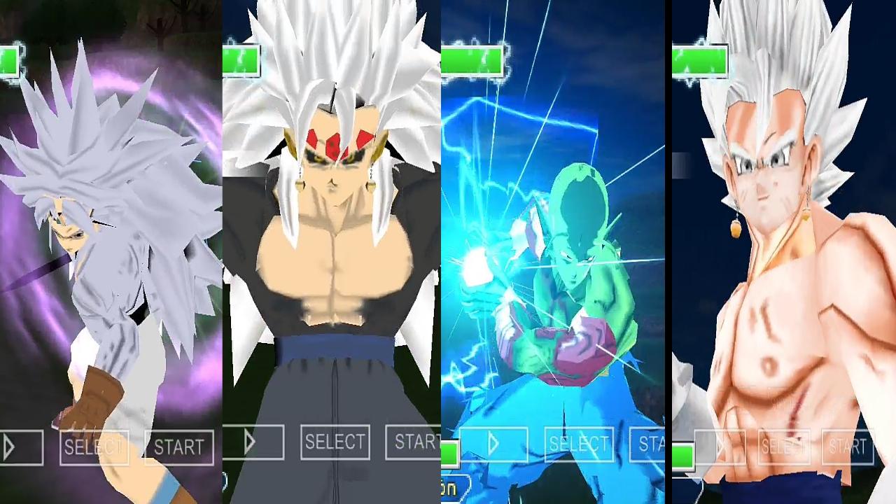 Dragon Ball Super Vegito MUI