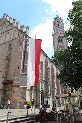 Duomo Merano