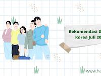 Rekomendasi 5 Drama Korea Juli 2021 yang Wajib Masuk List, Apa Saja?