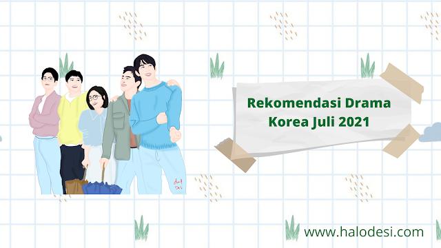 drama korea juli