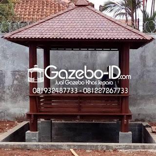 Gambar Gazebo