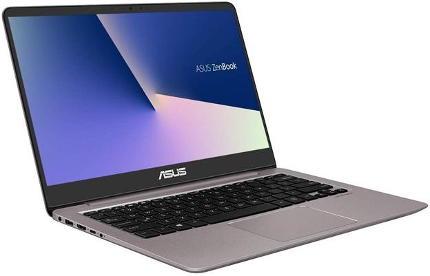 ASUS ZenBook UX410UA-GV426: análisis